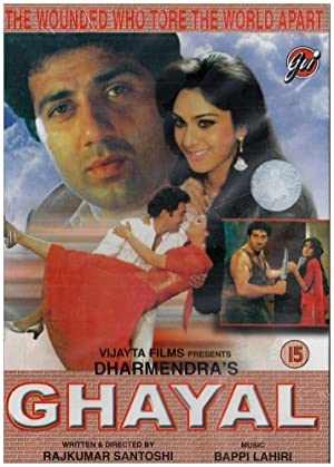 Rajkumar Santoshi Ghayal Movie