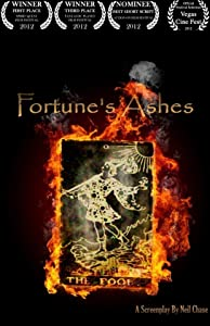 imovie 9.0 download Fortune's Ashes 3D Canada [720x594]
