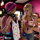 Anna Faris and Rumer Willis in The House Bunny (2008)