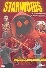 Starwoids(2001) Poster - Movie Forum, Cast, Reviews