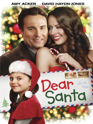 Amy Acker, David Haydn-Jones, and Emma Duke in Dear Santa (2011)