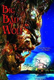 Big Bad Wolf Poster