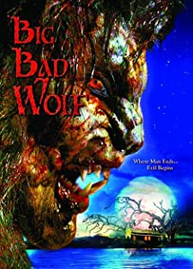 Watch english thriller movies Big Bad Wolf [iPad]