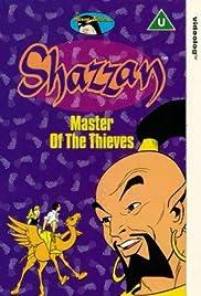 Shazzan Temporada 01 Latino Por Mega
