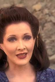 Kaitlin Hopkins in Star Trek: Deep Space Nine (1993)