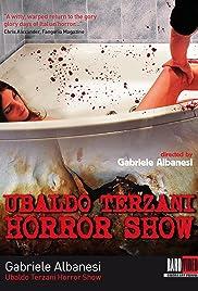 Ubaldo Terzani Horror Show Poster