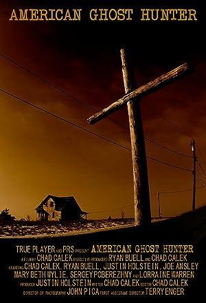 Where to stream American Ghost Hunter