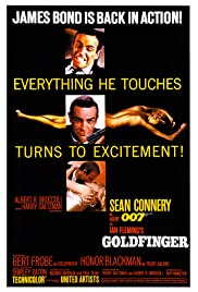 Download Goldfinger (1964) Movie