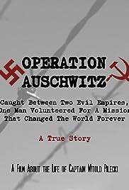 Operation Auschwitz Poster