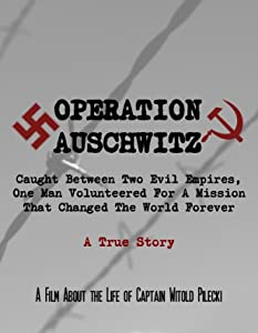 Watch adults movie hollywood online for free Operation Auschwitz [WEB-DL]
