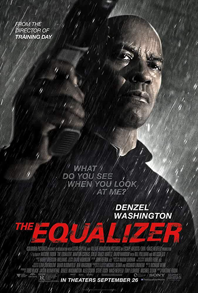 The Equalizer 2014 BluRay 480p 720p 1080p Direct Link
