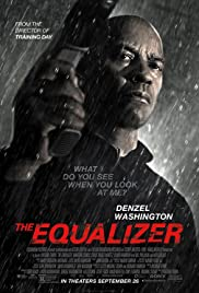 The Equalizer (2014) 720p