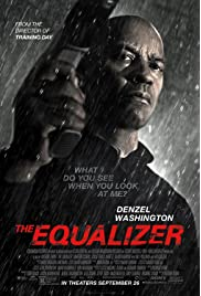 The Equalizer (2014) ONLINE SEHEN
