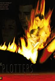 The Plotters Poster