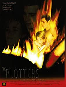 Top quality free movie downloads The Plotters by [BRRip]