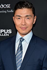 Primary photo for Rick Yune