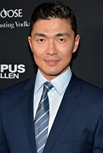 Rick Yune Picture