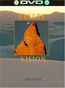Movies mobile download Desert Vision [2k]