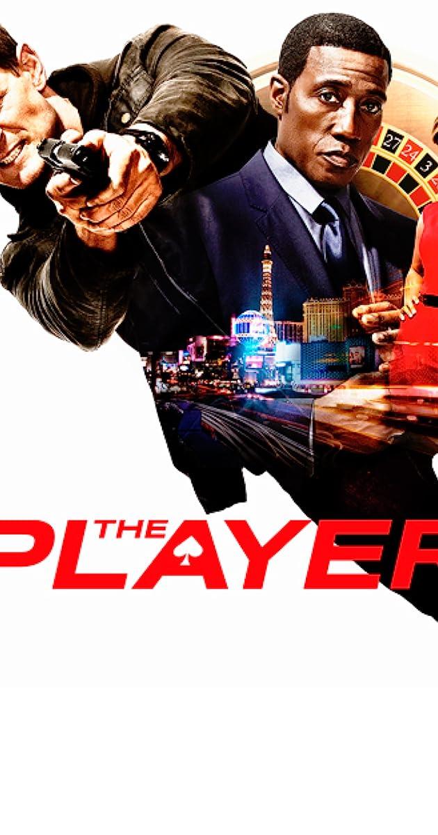 The Player (TV Series 2015) - Full Cast & Crew - IMDb