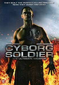 Movie series free download Cyborg Soldier USA [1280x800]