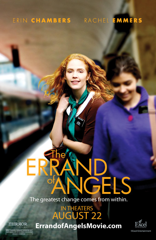 The Errand of Angels download
