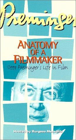 Where to stream Preminger: Anatomy of a Filmmaker
