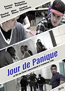 Jour de panique full movie torrent