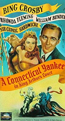 A Connecticut Yankee in King Arthur's Court (1948)
