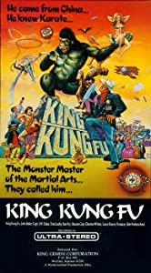 King Kung Fu in hindi 720p