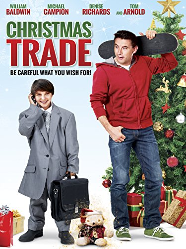 Christmas Trade 2015 Hindi ORG Dual Audio 356MB UNCUT HDRip ESubs Download