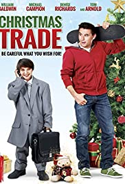 Christmas Trade (2015) 1080p