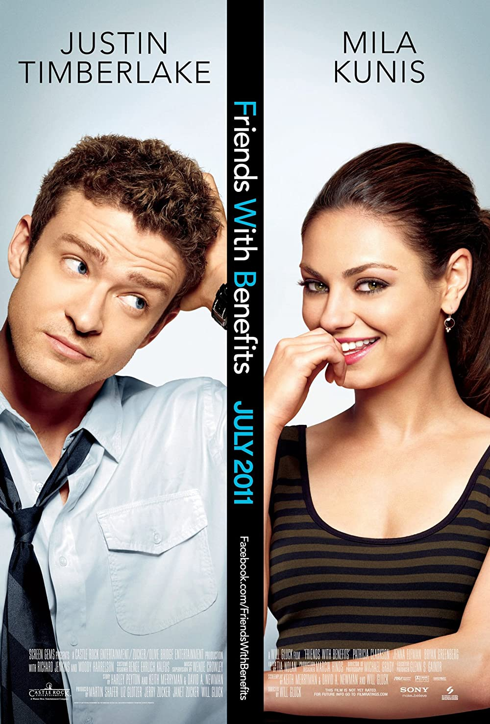 18+ Friends with Benefits 2011 Hindi Dual Audio 720p UNCUT BluRay ESubs 900MB