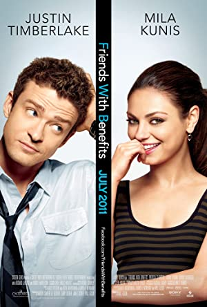 Friends with Benefits (2011) online sa prevodom