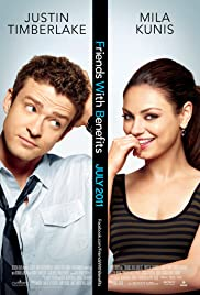 Friends with Benefits (2011) Poster - Movie Forum, Cast, Reviews