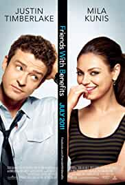 Friends with Benefits (2011) HDRip Hindi Movie Watch Online Free