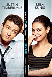 Friends with Benefits (2011) ONLINE SEHEN
