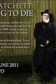 Terry Pratchett: Choosing to Die (2011)