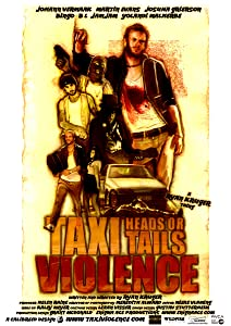 Watching french movies Taxi Violence: Heads or Tails [QuadHD]