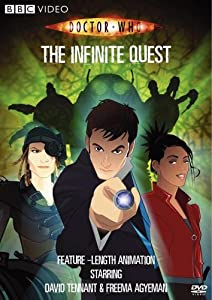 Watch free movie now Doctor Who: The Infinite Quest UK [1280x544]