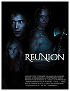 Reunion full movie kickass torrent