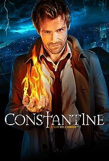 Constantine (2014–2015)