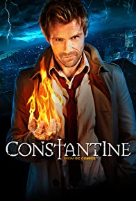 Primary photo for Constantine