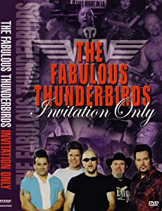 Downloadable free movie trailer Fabulous Thunderbirds: Invitation Only by [mts]
