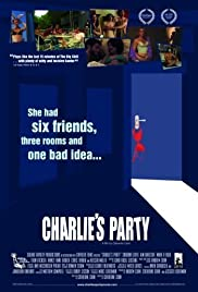 Charlie's Party Poster