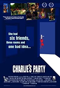 Primary photo for Charlie's Party