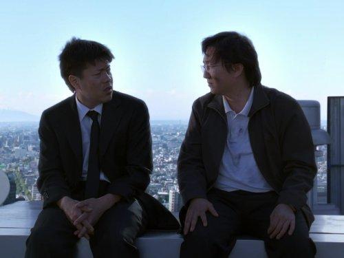 Masi Oka in Heroes (2006)