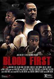 Watch Movie Blood First (2014)