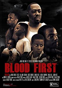 Easy psp movie downloads Blood First by none [2k]