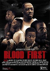 Free download online Blood First USA [4K