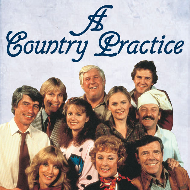 A Country Practice (TV Series 1994) - IMDb